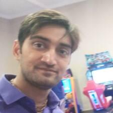 Perfil de l'usuari Bhavesh