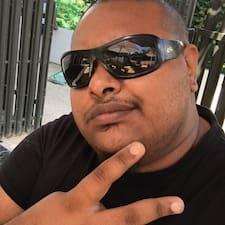 Jason Warren felhasználói profilja