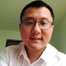 Profil utilisateur de Shixin