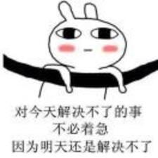 Profil Pengguna 哈密瓜