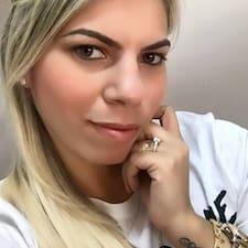 Natália Brito User Profile