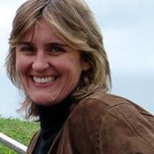 Erika Brugerprofil