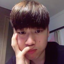 Profil utilisateur de 정찬