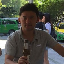 Profil korisnika Taku