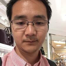 Gebruikersprofiel Yang