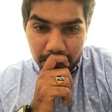 Profil utilisateur de Pranavrajsinh