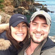Steve And Bridget User Profile