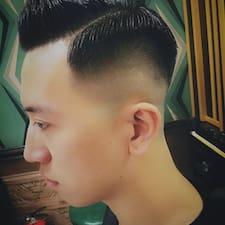 Zoro User Profile