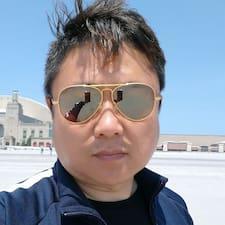 Xuexin User Profile