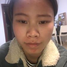 Profil Pengguna 杨贵秋