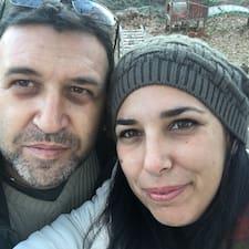 Grigorios User Profile