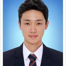Nutzerprofil von Sanghyeok