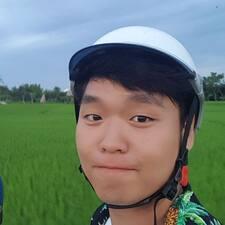 Perfil de usuario de Kangyeong