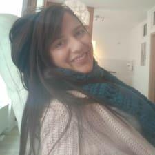 Profil utilisateur de Chrysa