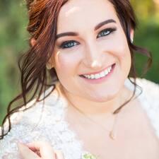 Brittany Cassese - Profil Użytkownika