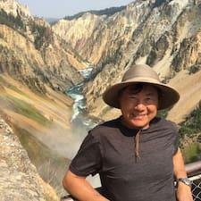 Edwin Yichen - Profil Użytkownika