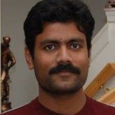 Gebruikersprofiel Senthamarai Kannan