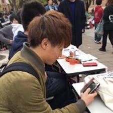 Nutzerprofil von Maruoka