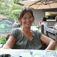 Profilo utente di Annie-France