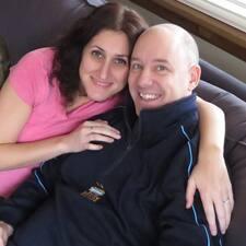 Профиль пользователя Karina & Jeff