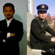 Bichen User Profile