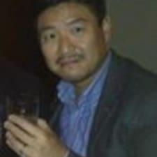 Yin Kam Charles - Uživatelský profil