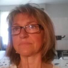 Profil utilisateur de Ange