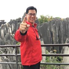 Profil utilisateur de Tat Ying