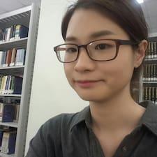 Profil Pengguna Youjin
