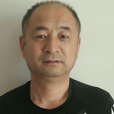 Perfil do utilizador de 梁德诚