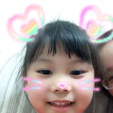 Perfil de usuario de 沂秋