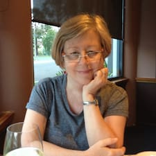 Pam Brukerprofil