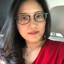 Siew Ling User Profile