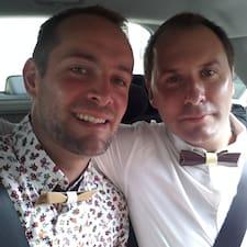 Simon Et Fred User Profile