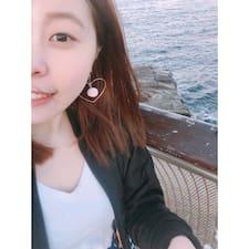 Wasabi User Profile