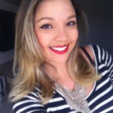 Profil utilisateur de Camila Karnopp