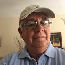 Mario Jose User Profile
