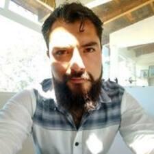 Alejandro Javier User Profile