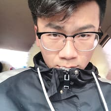 徐克 User Profile