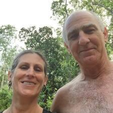Ray And Tracey Brukerprofil