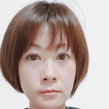 Profil korisnika Kyoungha