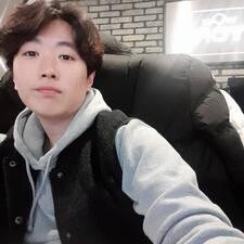 병현 felhasználói profilja