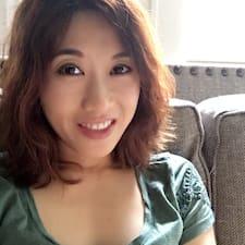 Profil utilisateur de Cai Huan