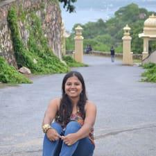 Suchismita User Profile