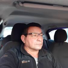 Profil utilisateur de Jesús Albeiro
