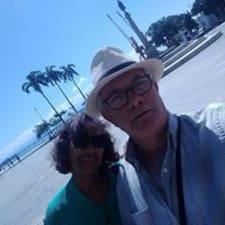 Profil Pengguna Julio Jose Baptista