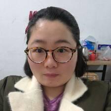 Profil utilisateur de 伶莉