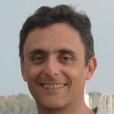 Nutzerprofil von Mariano