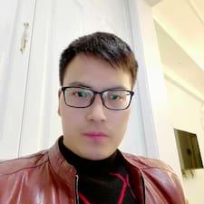 Perfil do usuário de 小南瓜精品公寓