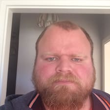 Profil utilisateur de Morgan